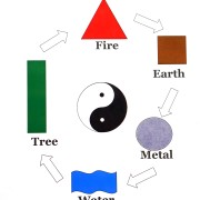 Five Element Cycle