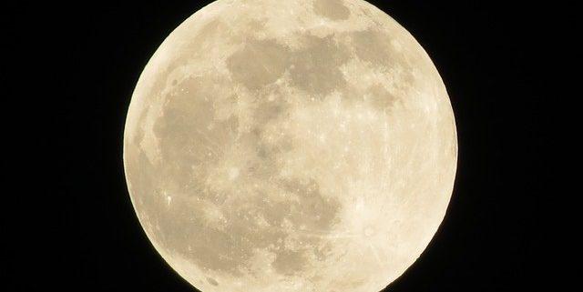 Feng Shui, Full Moon in Leo,