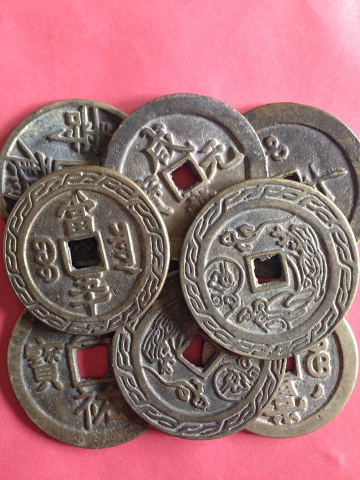 Prosperity Coins