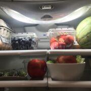 feng shui refrigerator